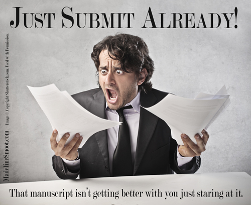 Just Submit Already!