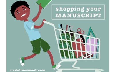 Shopping Your Manuscript
